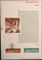 France Document - FDC - Premier Jour - YT Nº 3302 - 2000 - FDC