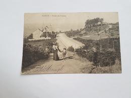 A 1455 - Namur Route Du Plateau - Namur