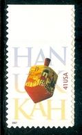 2007 Mi 4331 - United States