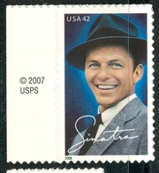 2008 Mi 4371 - United States