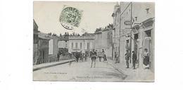 RAMPE DU PONT DE TRINQUETAILLE - Arles