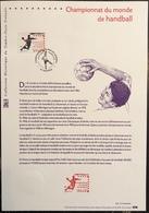 France Document - FDC - Premier Jour - YT Nº 3367 - 2001 - FDC