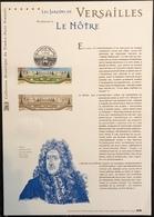 France Document - FDC - Premier Jour - YT Nº 3389 - 2001 - FDC