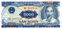 6830-2019    BILLET DE BANQUE   VIET-NAM - Vietnam