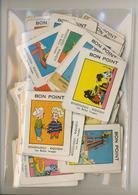 Images -   Bon Point (60)          Roudoudou  -  Riquiqui       Les Belles Images  (50x65) - Old Paper