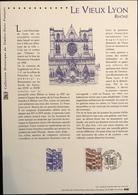France Document - FDC - Premier Jour - YT Nº 3390 - 2001 - FDC