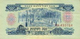 6833-2019    BILLET DE BANQUE   VIET-NAM - Vietnam
