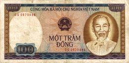 6834-2019    BILLET DE BANQUE   VIET-NAM - Vietnam