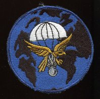 Gendarmerie - Escadron Parachutiste D'Intervention - Police & Gendarmerie