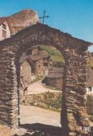 ANDORRE---VALLS D'ANDORRA---vue Partielle Typique--voir 2 Scans - Andorra