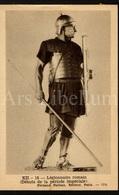 Postcard / CPA / Fernand Nathan / Unused / Légionnaire Romain / Débuts De La Période Impériale / XII-18 / 1118 - Histoire
