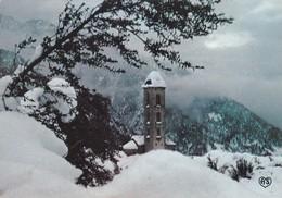 ANDORRE---VALLS D'ANDORRA--l'andorre En Hiver---voir 2 Scans - Andorra
