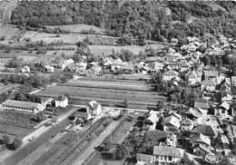 73-CHAMOUX-VUE AERIENNE - Chamoux Sur Gelon