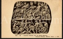 Postcard / CPA / Fernand Nathan / Unused / Camée Romain Dit De Saint-Sernin / XII-23 / 1123 - Histoire