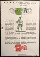 France Document - FDC - Premier Jour - YT Nº 3483 Et 3484 - 2002 - FDC