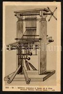 Postcard / CPA / Fernand Nathan / Unused / Métiers Romains à Tisser Et à Filer / XII-25 / 1125 - Histoire