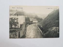 A 1458 - Namur Rue D'arquet - Namur