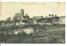 02 - LESGES Près BRAINE / VUE PANORAMIQUE - France