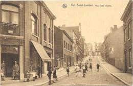 Val Saint-Lambert NA2: Rue Jules Deprez 1936 - Seraing