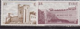Irlanda - Castles Set MNH - Castelli
