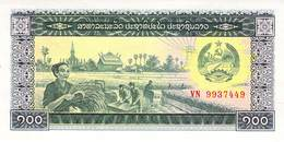 100 KIP Laos - Laos