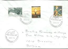 LETTER 2004 - Noruega