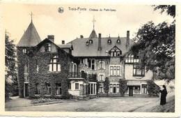 Trois-Ponts NA7: Château De Petit-Spay - Trois-Ponts