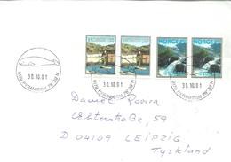 LETTER 2001 - Noruega