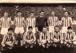 Crvena Zvezda BEOGRAD -  Rajko Mitic Stadium , Red Star Stadium , / Pseudó Marakana / , Made In 1964 - Football