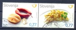 SLOVENIE  (COE 076) - Slovenia