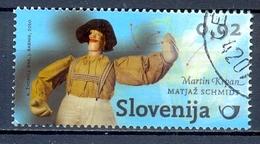 SLOVENIE  (COE 075) - Slovenia