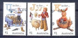 AUSTRALIE  (CWER 297) - 2010-... Elizabeth II