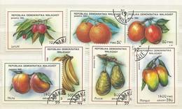 Fruit - Madagascar (1960-...)