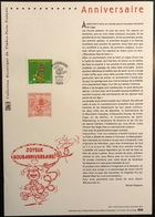 France Document - FDC - Premier Jour - YT Nº 3569 - 2003 - FDC