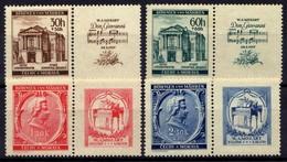 Böhmen Und Mähren 1941 Mi 79-82 * Mozart [200519XXVII] - Occupation 1938-45
