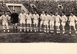 FC Dynamo Moscow - Lev Yashin , Chislenko ...... ,  Khimki Stadium  , Made In 1964 - Football