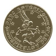 Monnaie De Paris , 2013 , Plailly , Parc Astérix , 1989-2013 , Astérix - Monnaie De Paris