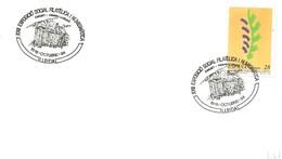 MATASELLOS 1994 LLEIDA - 1931-Hoy: 2ª República - ... Juan Carlos I