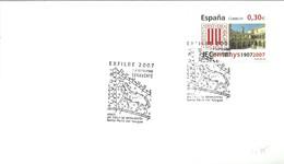 MATASELLOS 2007 BENAVENTE - 1931-Hoy: 2ª República - ... Juan Carlos I