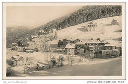 Spindler Mlyn / Spindlermühle (D-A05) - Tschechische Republik