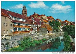 Lauterbach In Hessen (D-A05) - Laubach