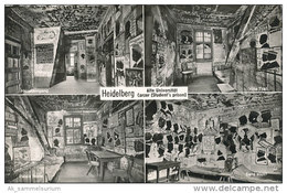 Heidelberg / Studentica (D-A05) - Heidelberg