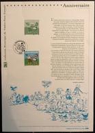 France Document - FDC - Premier Jour - YT Nº 4081 - 2007 - FDC