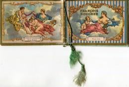 "Calendario-Calendarietto-Calendrier-Kalender-Calendar-1936 ""CLEOPATRA""Completo- Integro E Originale 100% - Calendars"