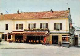 78-PLAISIR- CAFE DE LA MAIRIE - Plaisir