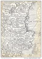 Magnus' Carta Marina (D-A07) - Maps