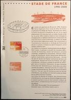 France Document - FDC - Premier Jour - YT Nº 4142 - 2008 - FDC