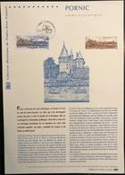 France Document - FDC - Premier Jour - YT Nº 4454 - 2010 - FDC