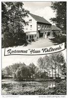 Hinsbeck / Nettetal /  Viersen / Gaststätte / Pension (D-A09) - Nettetal