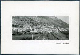 °°° Cartolina N. 22 Venafro (stampina) Panorama Nuova °°° - Isernia